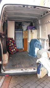 transporte mudanza porte 678024092++ - foto