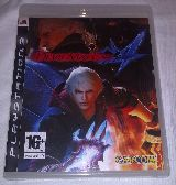 Devil may cry 4 ps3 - foto