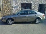 Antinieblas Ford Mondeo 2001-2003 - foto