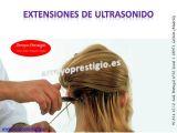 Extensiones de ultrasonido - foto