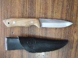 Cuchillo de campo - foto