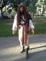 Piratas, payasos y magos - foto