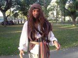 Payasos, piratas y superheroes - foto