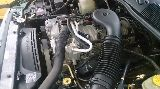 motores de coches , furgonetas,camiones - foto