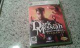 dark messian  , pal esp completo - foto