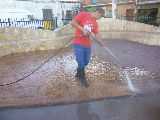 HORMIGON IMPRESO Y PULIDO  642889032 - foto