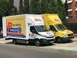Precios Portes Gandia hacia Madrid - foto