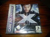 X-MEN de GameBoy Advance Nuevo sin abrir - foto