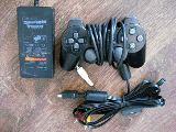 Mandos+cables+memorias para playstation - foto