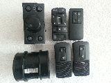 botones de elevalunas opel vectra GTS - foto