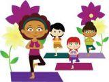 Especializacion yoga para niños - foto