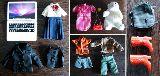 Set vestido ropa blythe chabel doll 3 - foto