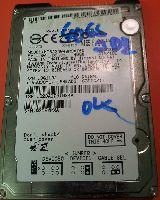 Disco duro ide hitachi 40Gb 4200rpm HTS - foto