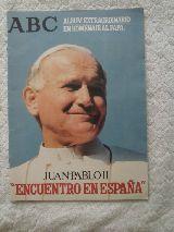 JUAN PABLO II ESPECIAL ABC - foto