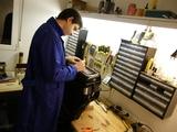 Reparacion y venta de acordeones - foto
