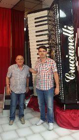 FabricaciÓn de acordeones y mantenimient - foto