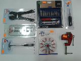 Kit nº 2 herramientas para maquetas de m - foto
