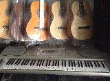teclado casio wk3800 - foto