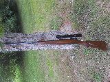 rifle Steyr Mannlicher Schonauer 7x64 - foto