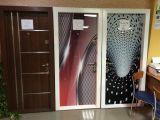 puertas blindada - foto
