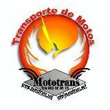 Transporte De Motos - foto