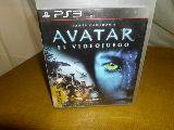 juego PS3  AVATAR - foto