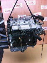 Motor toyota avensis 2.0 d4d - foto