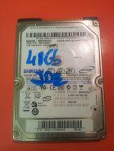 Disco duro Ide Samsung 40Gb 2.5 MP0402H - foto