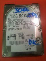 Disco duro Ide IBM Travelstar 30Gb 2.5 - foto