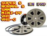 Super 8 , 8 mm a dvd precio economico - foto