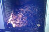 limpieza de calderas y chimeneas - foto