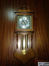 Reloj de pared - foto