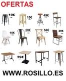 ROSILLO   MOBILIARIO DE HOSTELERIA - foto