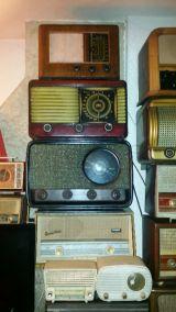 Compro Lotes de radios antiguas - foto