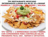 Vendo programa tpv mexicano - foto