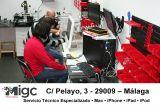 Reparación ipad iphone Málaga - foto