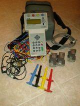 Verificador de equipos de medida - foto