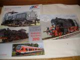 Catalogo trenes liliput - foto