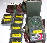 reproductores de sonido....... nuevos... - foto