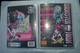 Monster High. Albun de cromos. Panini. - foto