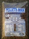 Pellets certificados en asturias - foto