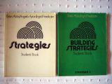 LIBROS DE INGLÉS  STRATEGIES  Y  BUILDIN - foto