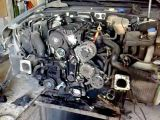 Motor avf 1.9 tdi 6v 130cv - foto