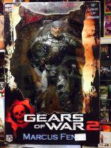 Muñeco Gears Of War 2,  Marcus Fénix - foto