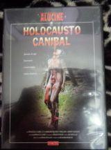 holocausto canibal alucine - foto