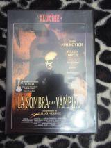la sombra del vampiro alucine - foto