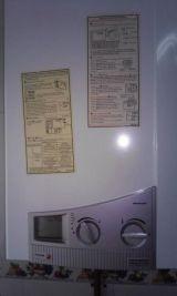 fontanero calefactor ECONOMICO  caceres - foto