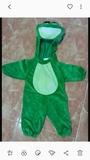 #disfraz de Princesa,Perro,Dumbo otros - foto