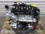motor opel astra j 1.7 cdti a17dtr - foto