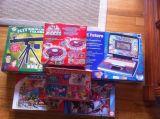 Pack de juguetes - foto